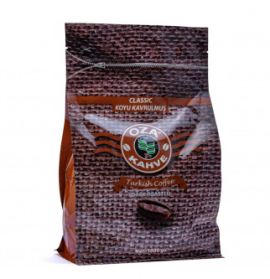 Oza Dark Roasted Turkish Coffies